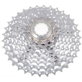 Shimano Deore XT CS-M770 Kaseta rowerowa 9-rzędowy, silver